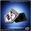 Conference Agents Of Shield Badges