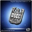 Metal Steel Badges Online