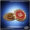 Zinc Alloy Badge Custom From Metal Name Badge Production LLC